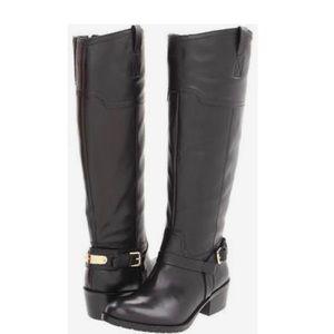 Ivanka Trump Abbott knee boots Size 8